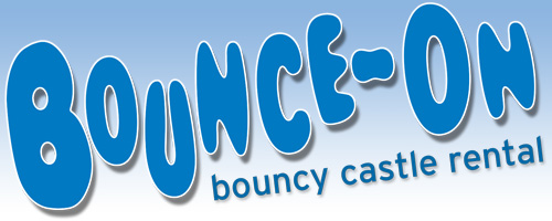 Bounce-On - bouncy castle rental