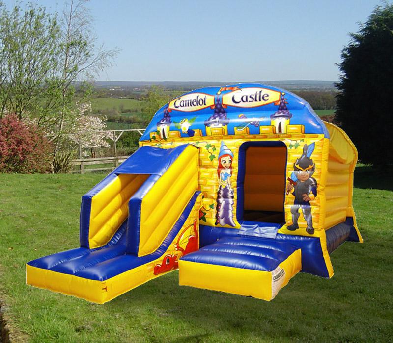 Inflatable Castle Hire