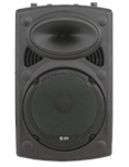 PA System hire - Bounce-On can also supply a sound system with bouncy castle hire.